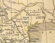 TEXAS REPUBLIQUE DU MEXIQUE