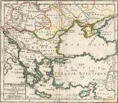 BLACK SEA /TURKEY/GREECE/HUNGARY LA HONGARIE ET TURQUIE