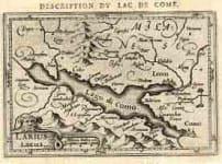 LACUS LARIUS