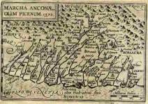 MARCHA ANCONA OLIM PICENUM 1572