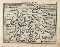 LIMOGES LEMOVICUM