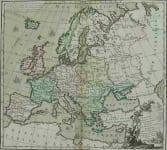 EUROPE L'EUROPE