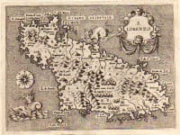 MADAGASCAR DESCRITTIONE DELL'ISOLA DI S LORENZO