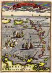 WEST INDIES ISLES CARIBES