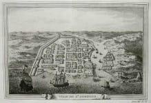 VILLE DE ST DOMINGUE