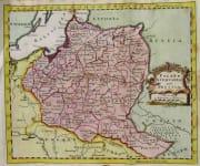 POLAND LITHUANIA 'POLAND LITHUIANIA AND PRUSSIA