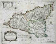 SICILY LA SICILE