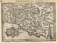 LATIUM SIVE CAMPANIA DI ROMA