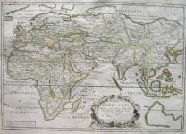 ANCIENT WORLD ORBIS VETUS