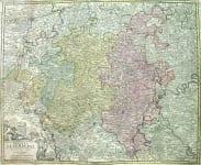 LUXEMBURG DUCATUS LUXEMBURGI