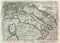 ITALY ITALIAE