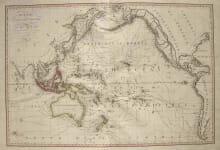 AUSTRALIA PACIFIC OECEANIE OU AUSTRALASIE ET POLYNESIE
