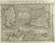 SARDINIA ET SICILIA