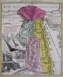 EGYPT AEGYPTUS HODIERNA