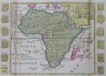 L'AFRIQUE SELON LES AUTHERSLES PLUS MODERNES