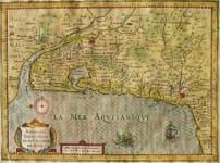 BAY OF BISCAY BORDEAUX BOURDELOIS, PAIS DE MEDOC ET LA PREVOSTE DE BORN