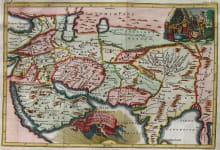NEAR EAST THE KINGDOMS OF ARMENIA,PONTUS,CAPADOCIA,MEDIA & C