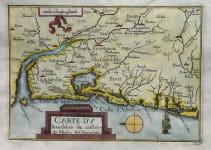 BORDEAUX CARTE DU BOURDELOIS & COSTES DE MEDOC & D' ARCACHON