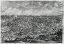 CAIRO THE CITI CAIRUS DE STADT CAIRUS
