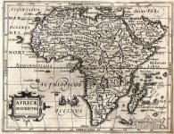 AFRICAE DESCRIPTIO