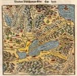 SWITZERLAND BERNE VON DEM WISELSPURGER GOW
