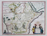 EAST AFRICA AETHIOPIA SUPERIOR VEL INTERIOR