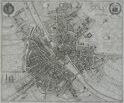 PARIS PARYS 1654