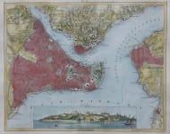 ISTANBUL CONSTANTINOPLE CONSTANTINOPEL