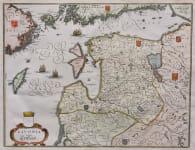 BALTIC STATES LATVIA ESTONIA LIVONIA