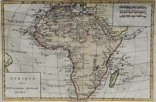 AFRICA  AFRIQUE