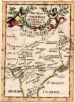 INDIA ..TERRE FIRME DE L'INDE