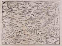 TURKEY   ASIA MINOR