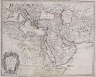 MIDDLE EAST  OTTOMAN EMPIRE  TURKEY ARABIA