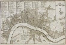 LONDON 1700