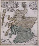 SCOTLAND  REGNUM SCOTIAE