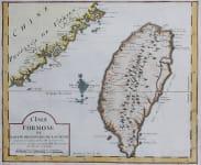 TAIWAN FORMOSA