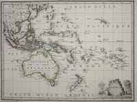 AUSTRALIA    NEW ZEALAND   OCEANIQUE
