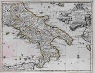 ITALY  SOUTH  NAPLES