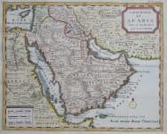 ARABIA      TIRION