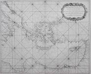 MEDITERRANEAN   EAST   CYPRUS   CRETE