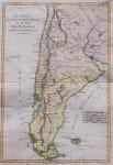 CHILI  PATAGONIA  ARGENTINA