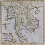 THAILAND VIETNAM BURMA CAMBODIA MALAYSIA ....