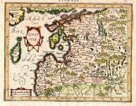 ESTONIA, LATVIA, PART OF LITHUANIA **ROBERT CLARK TELephone me YR email not work