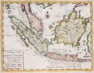 EAST INDIES  BORNEO  SINGAPOUR SUMATRA ..