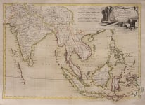 INDIA  SOUTH EAST ASIA