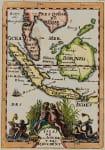 BORNEO  INDONESIA THAILAND ...