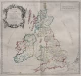 BRITISH ISLES  ANTIQUE