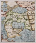 ARABIA  PERSIAN GULF    MUNSTER