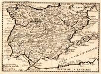SPAIN PORTUGAL  BALEARICS