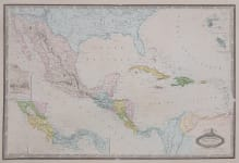 WEST INDIES  CENTRAL AMERICA